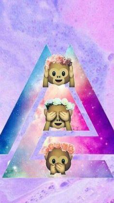 dope emoji background tumblr - Google Search