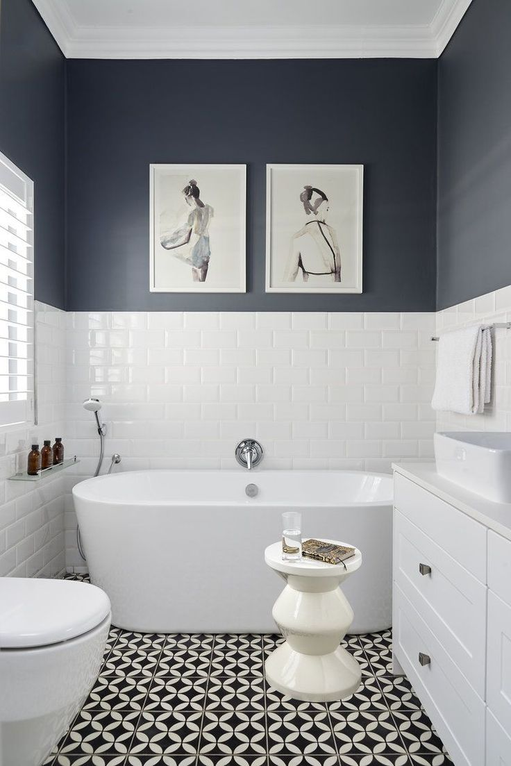 Thrill Your Site Visitors With These 30 Cute Half Bathroom