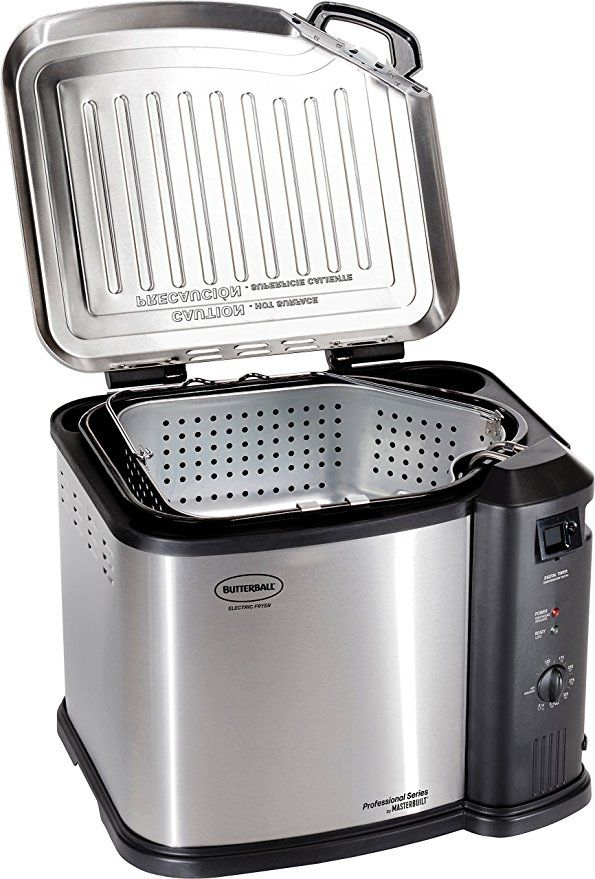 Save 30 On Butterball Xl Fryer For Thanksgiving Butterball
