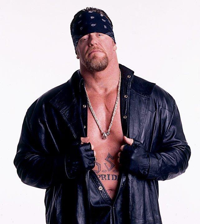 Photos The Evolution Of The Undertaker Undertaker Wwe Photos