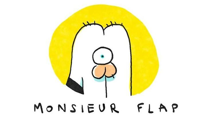 Monsieur Flap