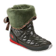 WOMEN'S THERMOBALL ROLL-DOWN BOOTIE II
