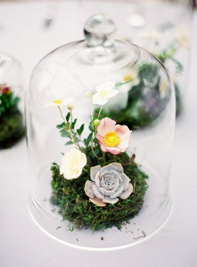 Floral Design by Poppies & Posies