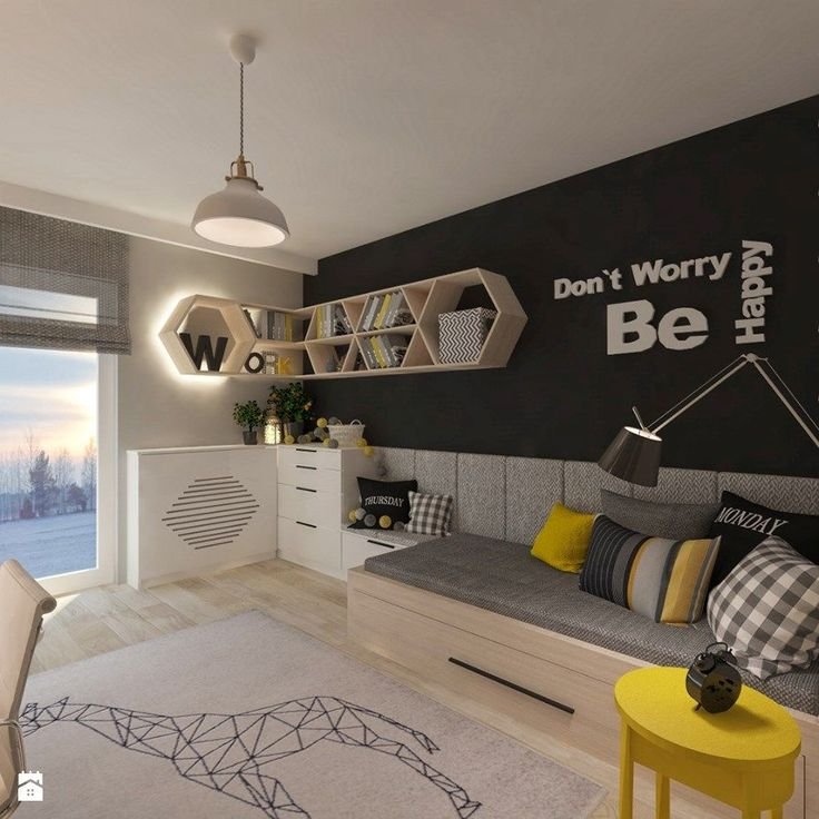 New Cool Bedroom Furniture for Guys