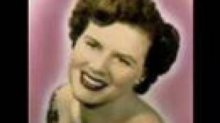 Patsy Cline -- I Fall To Pieces, via YouTube. I was probably a baby when this song was written. The melody is lovely. Her outfits are so darling in this slideshow. That old country music can be so nice. Another era, another time. Wish it were like that again...