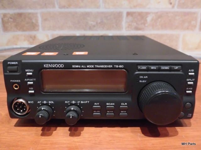 KENWOOD TS60S 50MHz All Mode Transceiver Used | Hamradio