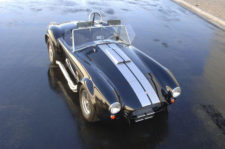 BExCLUSIVE MAGAZINE: SUPER SNAKE Shelby GT 500: Classic Cars, Shelby Cobra, Ac Cobra, Wheel Dream, Cars Cobra, Auto, Dream Stable, Cobra 427