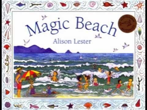 Magic Beach - YouTube