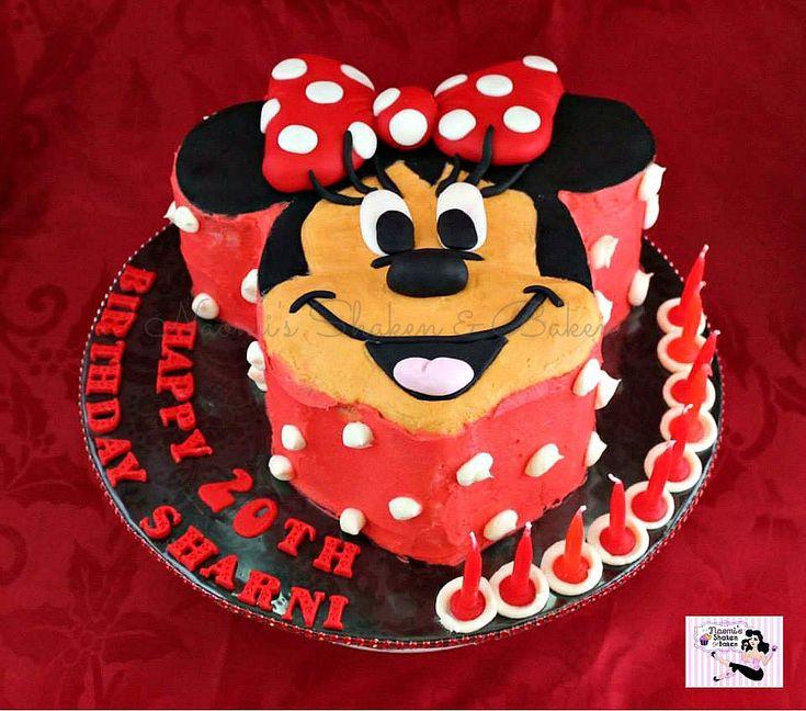 124 best NSB Birthday Cakes images on Pinterest