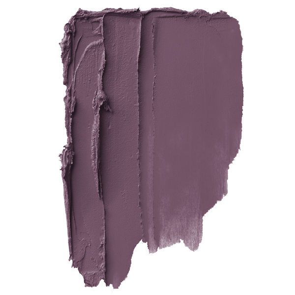 NYX Matte Lipstick : up the bass  (grey purple)