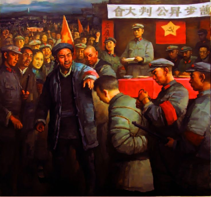 communist victory in the chinese civil Mao was instrumental in establishing an early form of chinese communism in   political strategy in the yenan years of 1935-45 that won the civil war in 1949.
