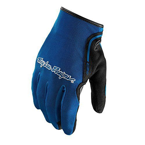 Troy Lee Designs XC Gloves Troy Lee XC Cycling Gloves  Made from a combination of stretch spandex and airprene material the XC is a fantastic lightweight, all purpose glove that is great for both motorcycle and bicycle riding. Its flexible two way stretch allows for optimum freedom of movement whilst sonic weld rubber provides ample knuckle protection complete with airprene wrist closures with velcro fastening. Troy Lee Designs gloves are all researched, designed and meticul