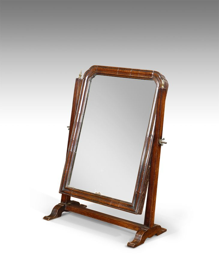 Small Antique Dressing Table Mirror Bedroom 1 Pinterest