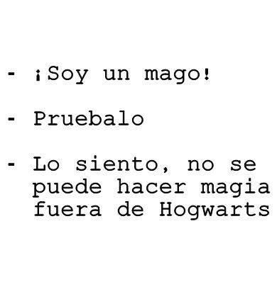 Chiste de harry potter                                                                                                                                                                                 Más