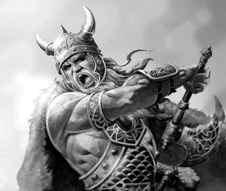 mitologia nordica                                                                                                                                                     Más