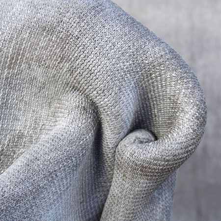 The use of concrete cloth is growing, with applications ranging from commercial and residential buildings to military bunkers, the material hardens from a dry concrete cloth to a strong and solid concrete structure when combined with water.  #colorevolution