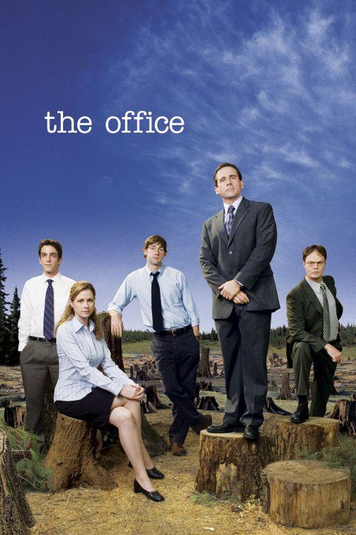 [Séries vues en 2014] The Office (US) - saison 1