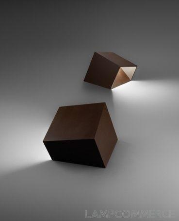Vibia Break floor lamp out door Lights & Lamps - LampCommerce
