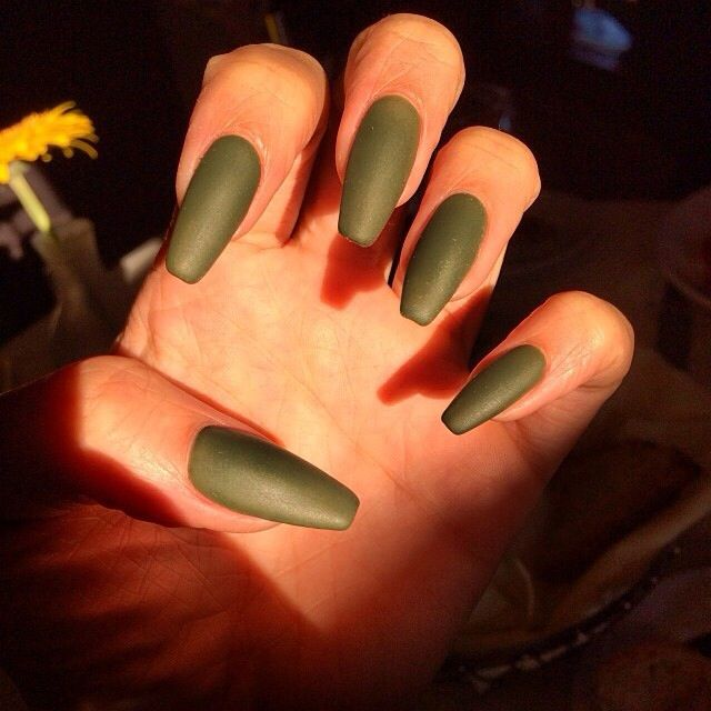 nail polish designs 1000 images about olive green nails on coffin 31380