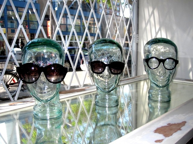 """SPECTACLE LOVES YOU.: Go BIG or Go Home with KUBORAUM """"Masks""""!"""