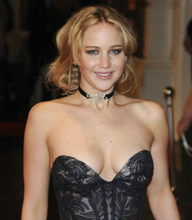 Jennifer Lawrence Biography, Jennifer Lawrence Profile and ...