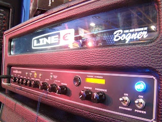 Line6 preamp