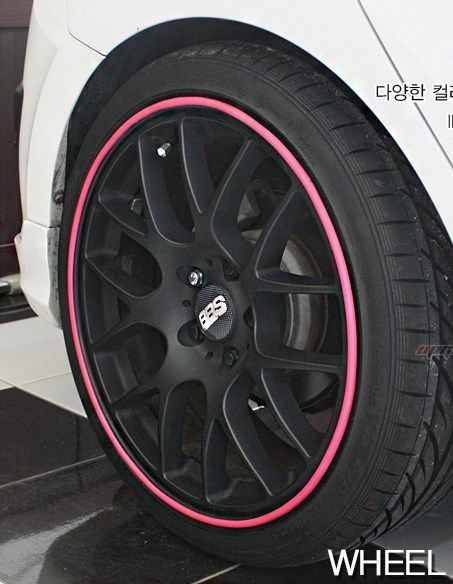 25 Best Ideas About Pink Rims On Pinterest Pink Wheels