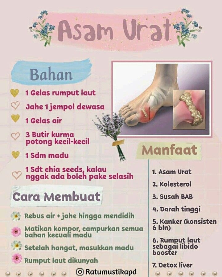 Infused Water Indonesia On Instagram Bismillaah Resep Asam Urat Bahan 1 1 Gelas Rumput Laut 2 Jahe 1 Obat Alami Kesehatan Alami Kesehatan Alternatif