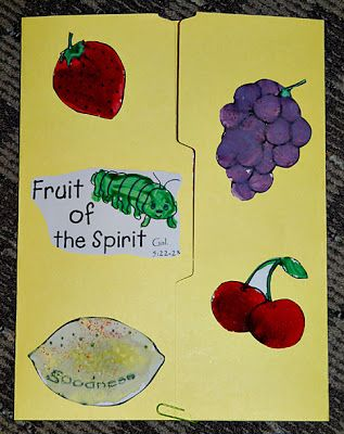 fruit of the spirit crafts 25 best images about bible class fruit of the spirit on 6607