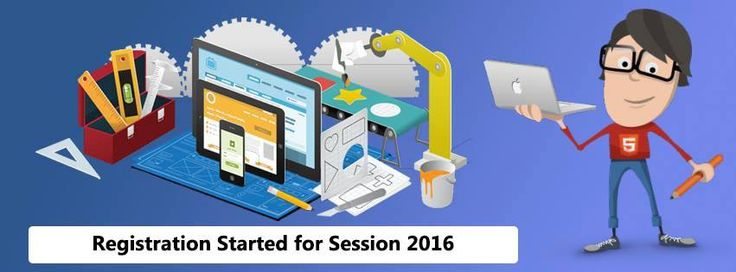 Poornadwait Solutions Pvt. Ltd. (PSPL) We provide Training on :  HTML5, CSS3, Jquery, .NET Technology, Android Technology, PHP, Wordpress, Java and many more... For registration visit at: http://www.poornadwait.com/UserRegistration.aspx