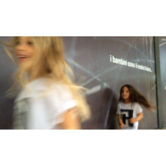 """Per tutto il 2015 DOUUOD Kids devolverà parte del ricavato degli articoli """"MY PERSONAL..."""" alla Lega Italiana per la Lotta contro i Tumori - LILT Con il progetto #mypersonalcharityevent le t-shirt e felpe personalizzate DOUUOD Kids sostengono le case alloggio per i bambini provenienti da tutta Italia ricoverati presso l'Istituto Nazionale dei Tumori di Milano #douuodkids @elisabetta_mambelli"""