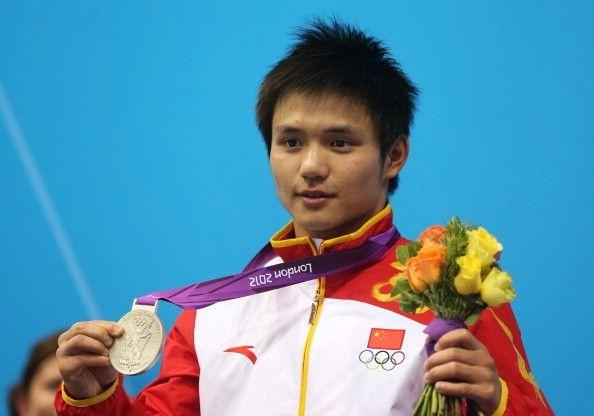 2015 FINA World Championships: Qiu Bo & Wang Han-Yang Hao wins ...