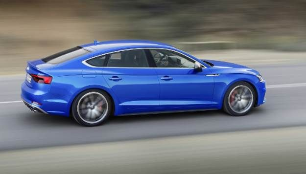 2020 Audi S5 Sportback Review Release Price 2020 Audi S5 Sportback There Is Much To Like About 2020 Audi S5 Sportback Various Audi Has Audi S5 Audi Drive