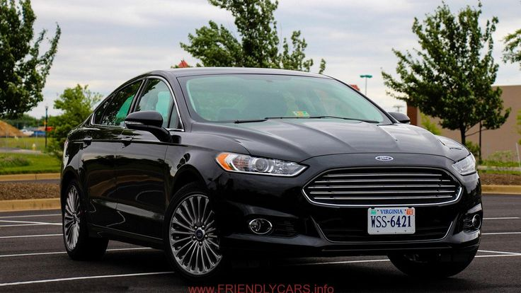 cool ford fusion interior 2014 car images hd 2014 Ford Fusion Titanium Black Pictures   Ford Car Wallpapers