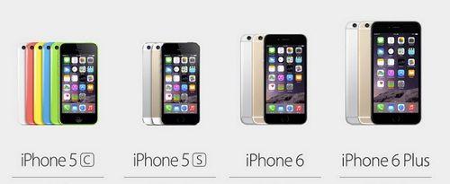 Harga Apple Iphone Terbaru Update 2016