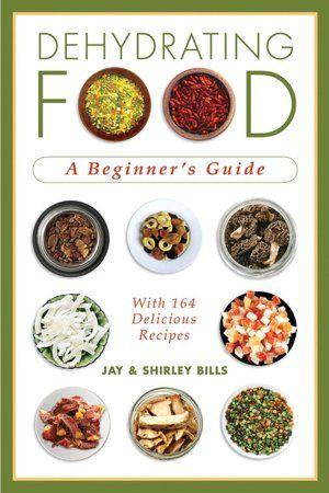 423 best dehydrator recipes images on pinterest dog recipes dog dehydrating foods find this book forumfinder Images