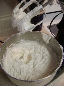 The Stockpot: Easy Buttercream Icing