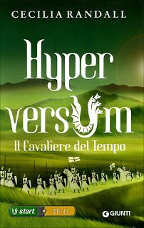 Hyperversum vol.3 - Il Cavaliere del Tempo