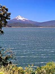 Klamath Lake Oregon