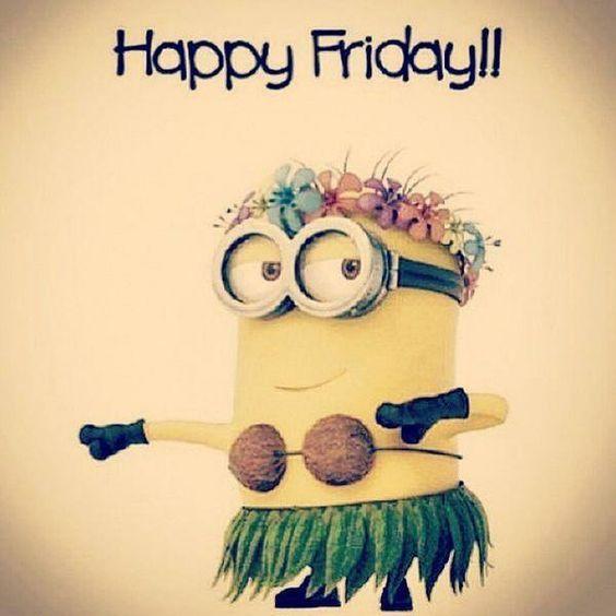 Hoch die Hände, Wochenende! :)