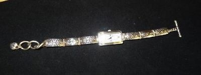 Brighton-Aspen-Watch-Womens-Two-Tone-Toggle-Watch-7-5-8-Rectangle