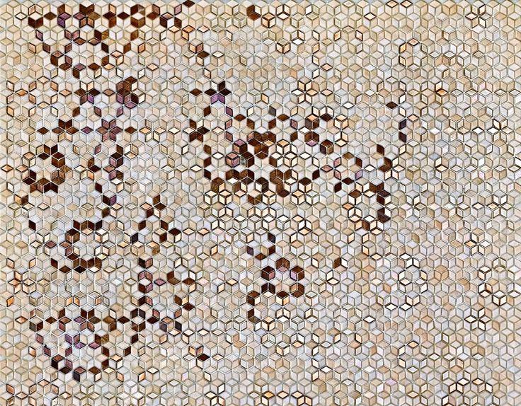 Academy Tiles - Sicis Diamond