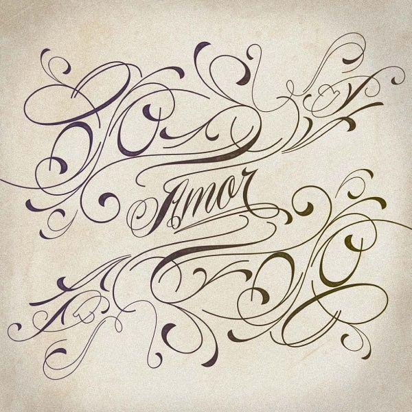 65 best caligrafia images on pinterest mandalas calligraphy and craft. Black Bedroom Furniture Sets. Home Design Ideas