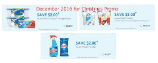 free Glade coupons for december 2016