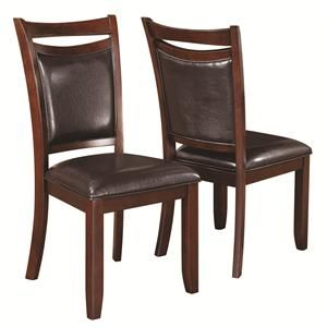 Coaster Dining Chairs - Find a Local Furniture Store with Coaster Fine Furniture Dining Chairs