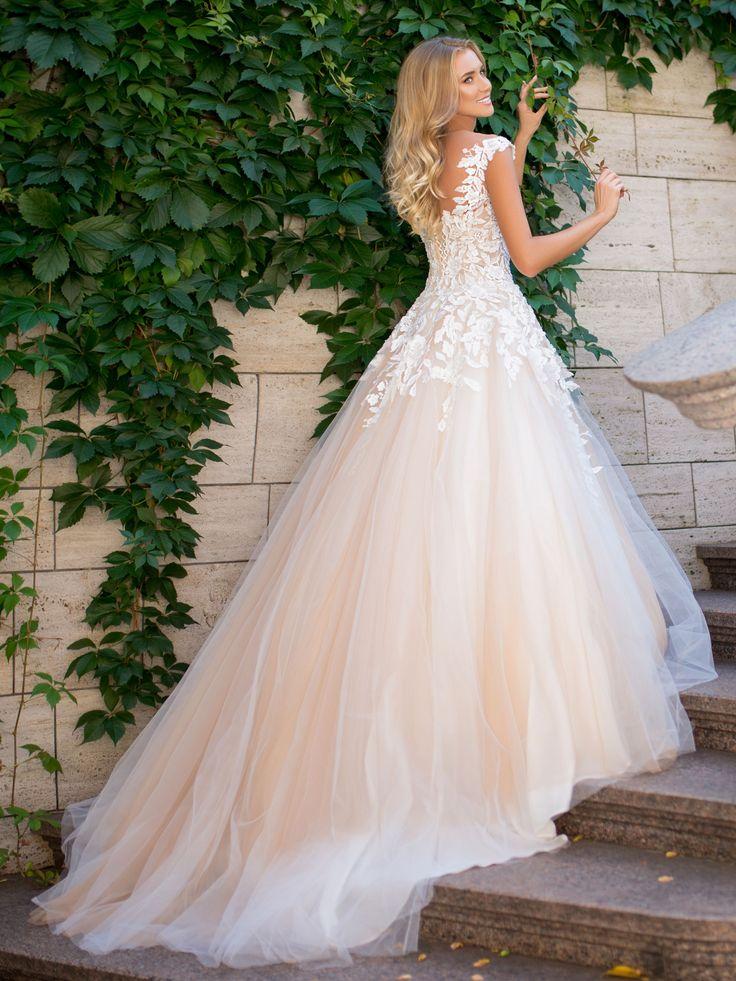 Wedding dress #weddingdresses