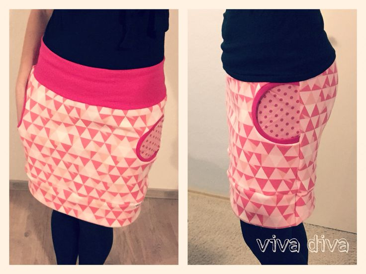 312 best SEWING - skirts images on Pinterest | Sewing, Sewing ...