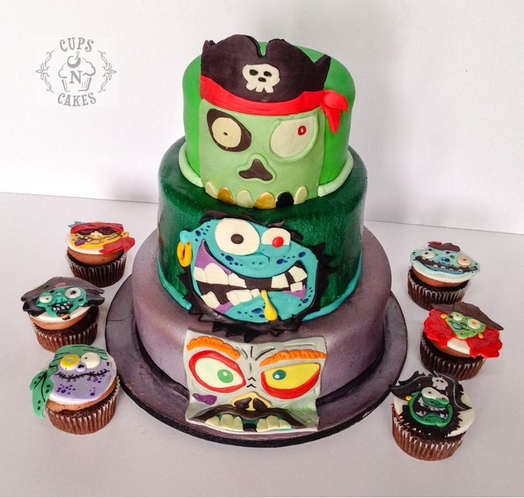 658 Best Images About Cups N Cakes On Pinterest Owl