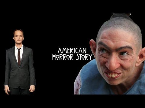 ▶ AMERICAN HORROR STORY FACTS - YouTube