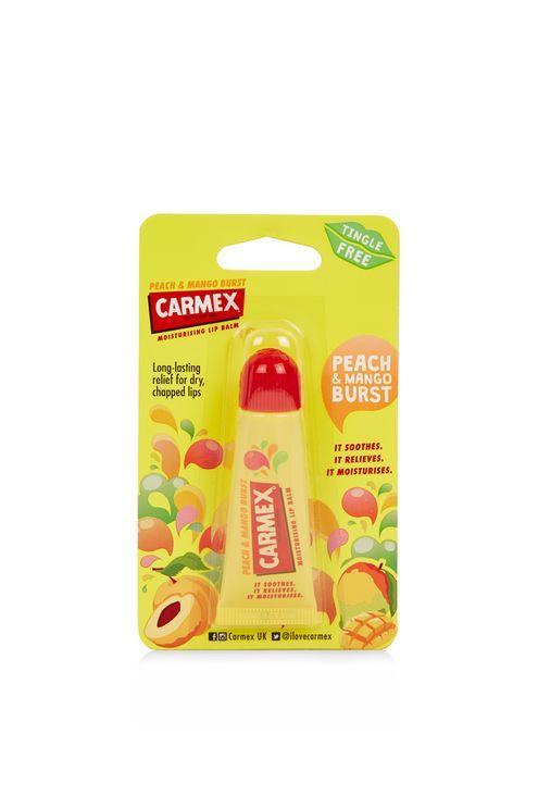 Peach and Mango Carmex  Lip Balm